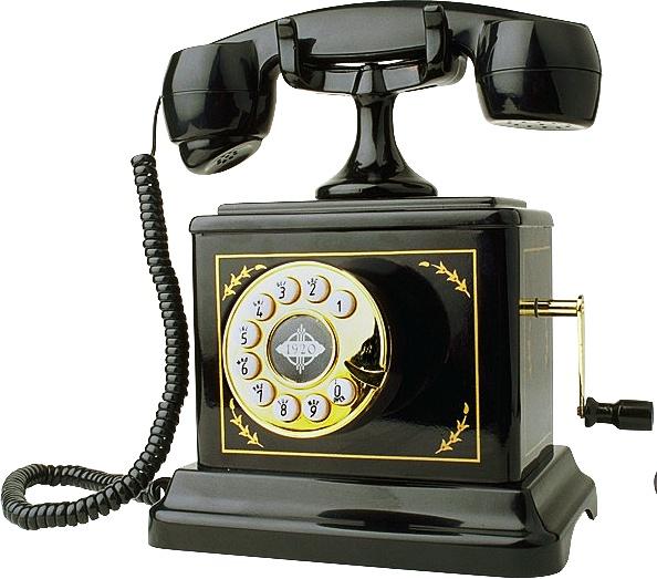 Звонок со стационарного телефона - традиционный и доступный способ связи