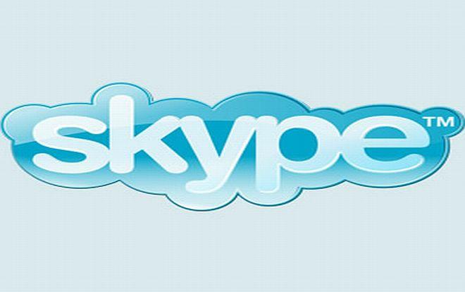 Логин Skype легче запомнить, чем поменять