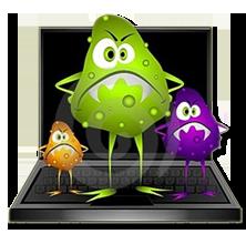 Как защитить программу от вирусов