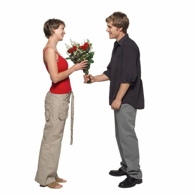 How to be gentle with the girl