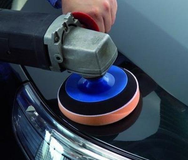 Как полировать кузов автомобиля