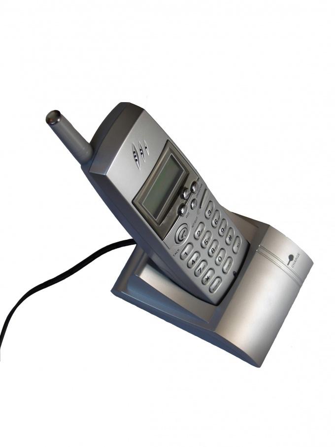Как подключить радиотелефон