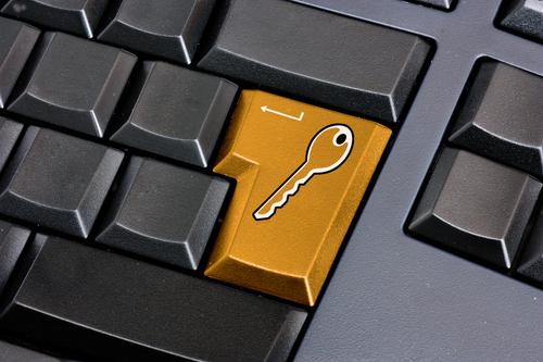 Как поставить пароль на файл