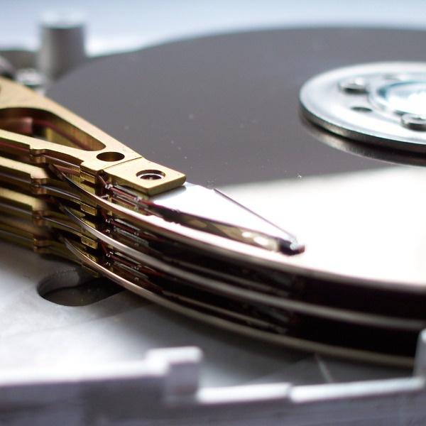 Как запустить проверку жесткого диска