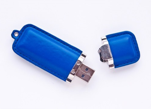 How to format a flash drive