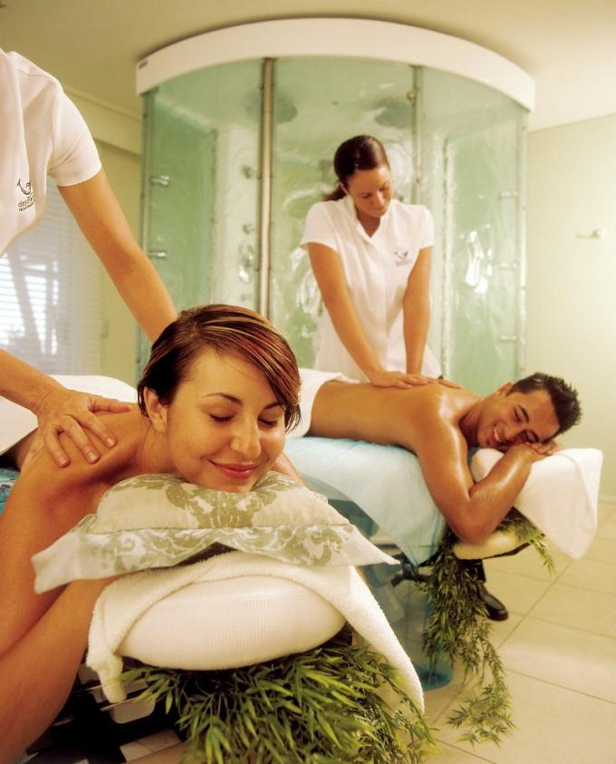 санаторное лечение - отдых для души и тела