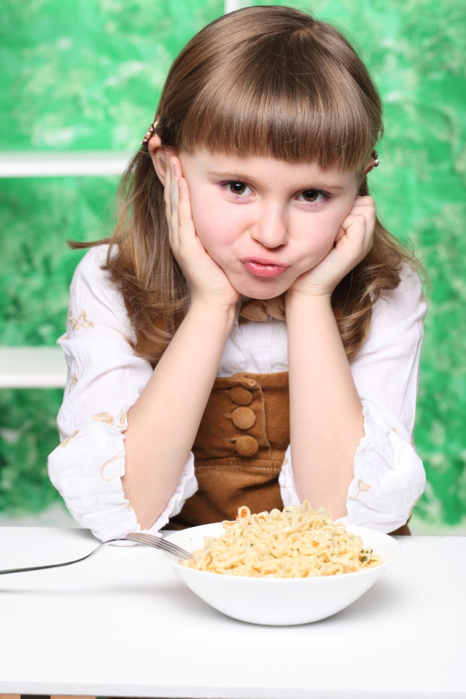 Чтобы помочь ребенку, выясните причину непослушания