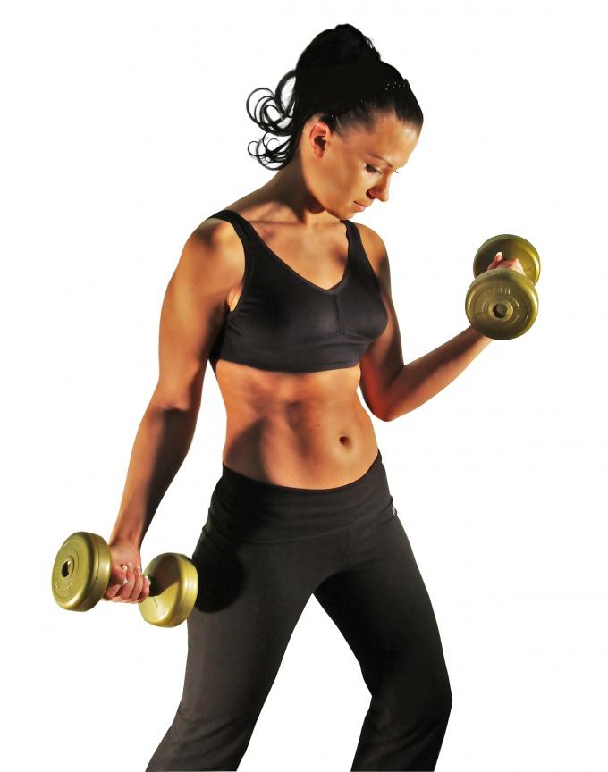 Как изменить сложность упражнений