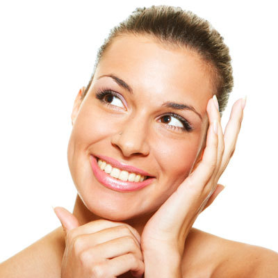 How to get rid of the irritation on the face