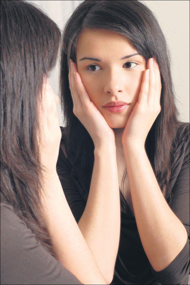 Как избавиться от точек на носу