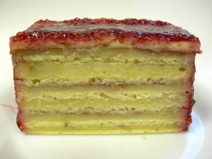 How to soak cakes