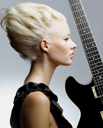 Как подобрать гитару