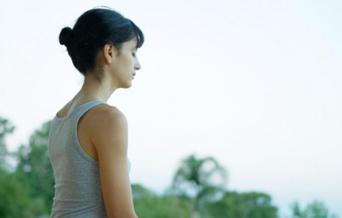 Духовные практики - путь к чувствительности.