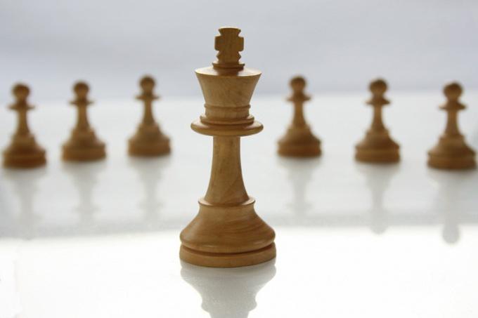 Как быть лидером в коллективе