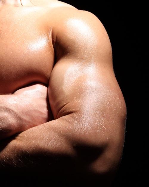 Как набрать вес или мышечную массу