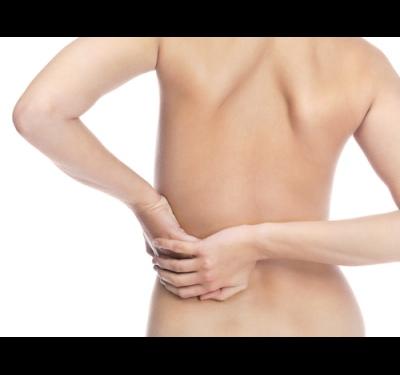 Как избавиться от прыщей на спине и плечах