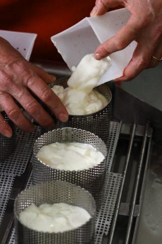 Как приготовить пасху