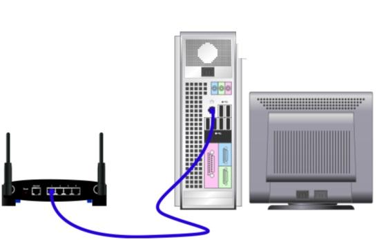 Как подключить wifi точку доступа