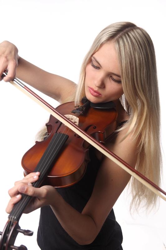 Как научиться играть соло