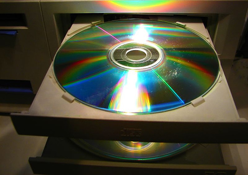Как защитить диск от записи