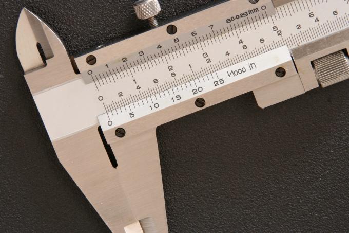 Как мерить длину