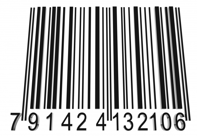 How to make a barcode