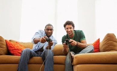 Как заработать в интернете на играх