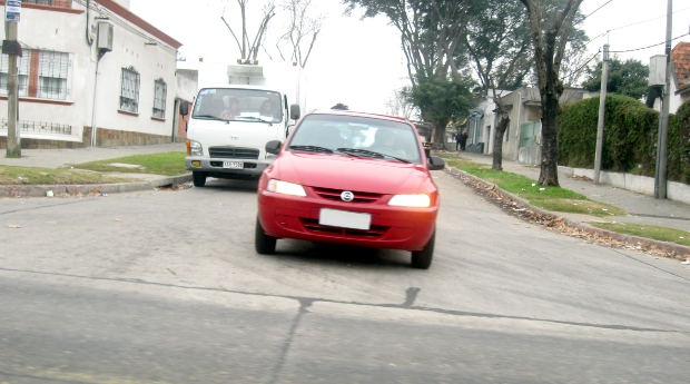Как начать движение на автомобиле