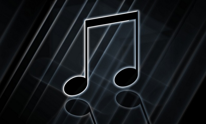 Как изменить тональность мелодии