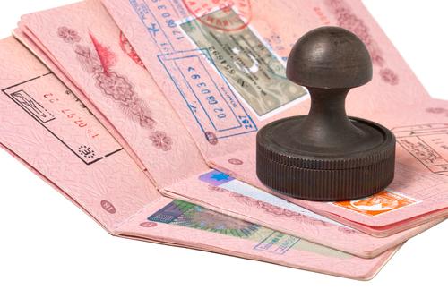 Как получить гостевую визу