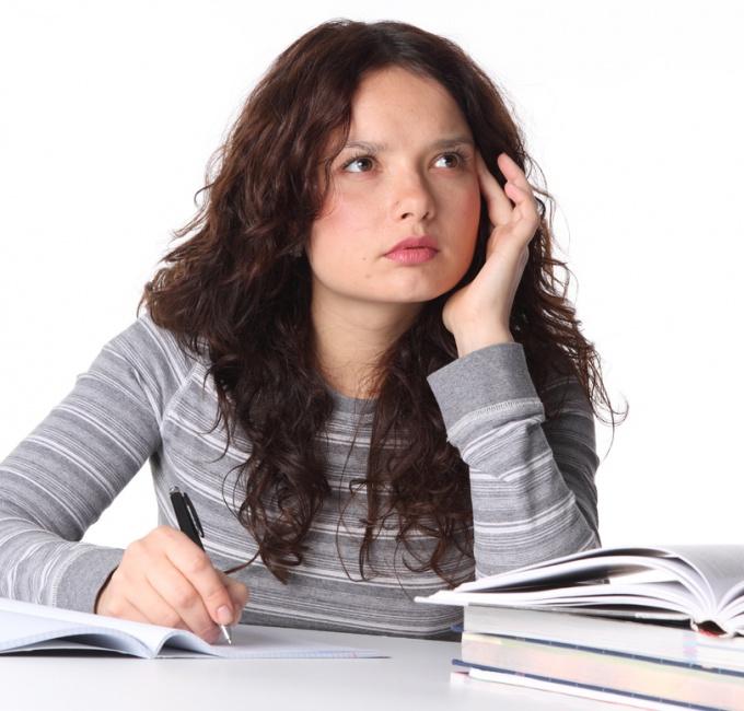 Как написать речь к диплому