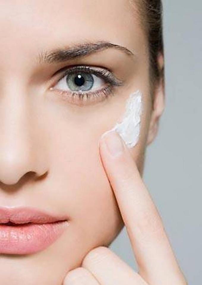 Как избавиться от сухой кожи