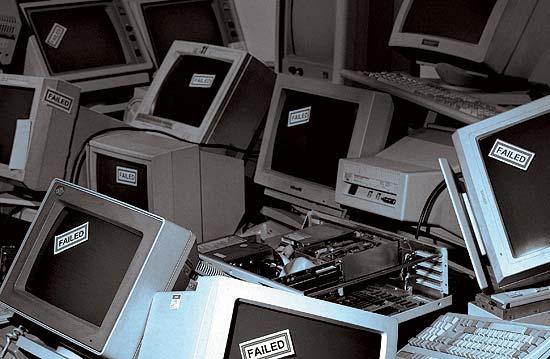 Как списать компьютер