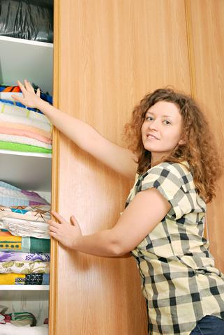 Шкафы-купе уместны в любой комнате квартиры