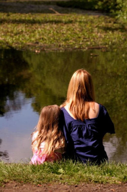 Как наладить отношение с дочерью — Как наладить отношения с подростком