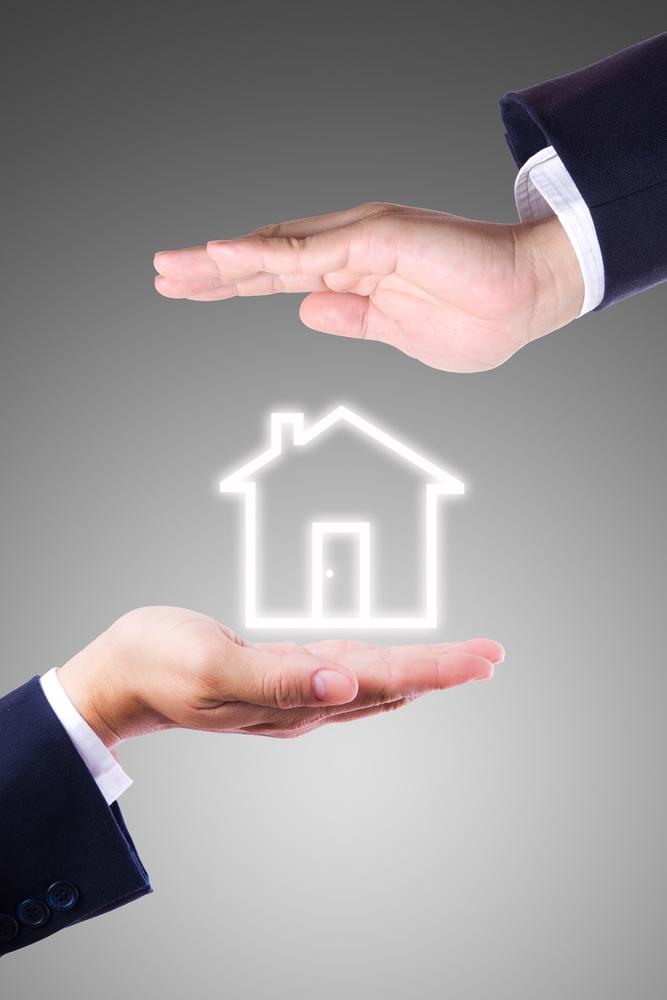 Как переоформить дом
