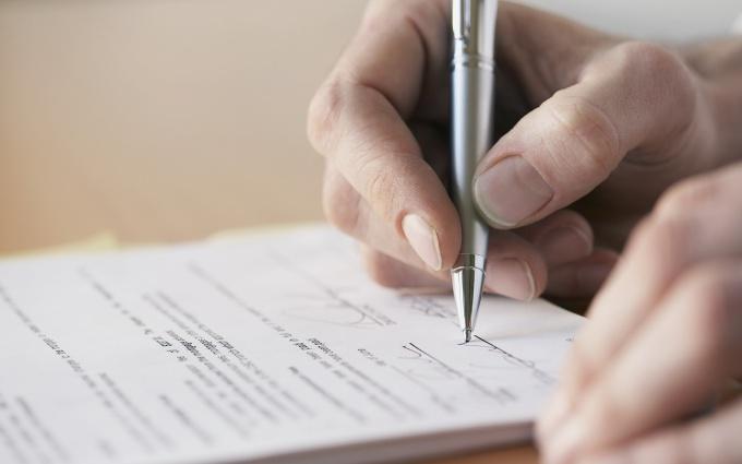 Как писать расписки и их образцы