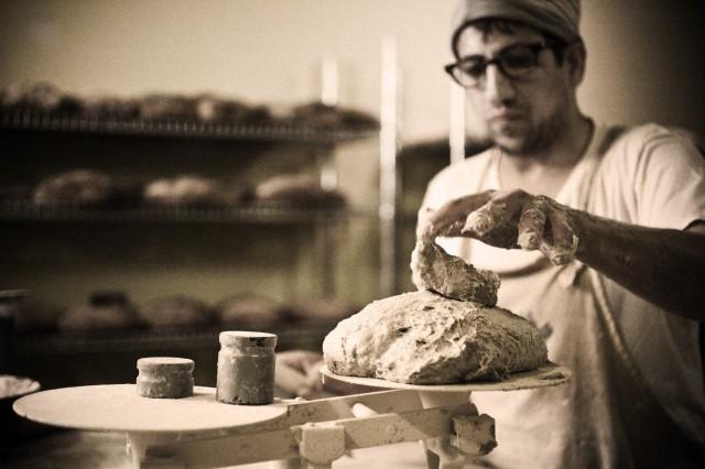 Как открыть свою <strong>пекарню</strong>