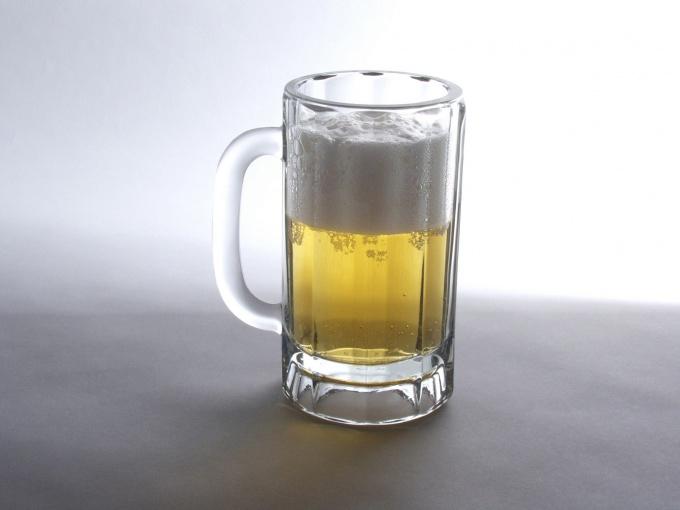 Высокое качество напитка обеспечивает пивному бутику его клиентскую аудиторию