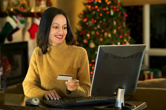 Покупка через интернет - дешево, но рисковано