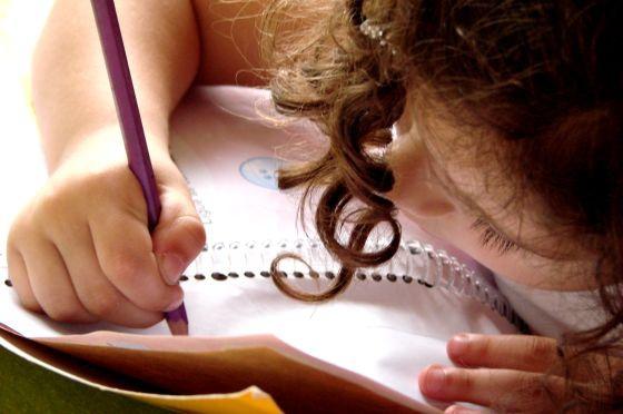 Обучая ребенка, будьте сдержанны и последовательны