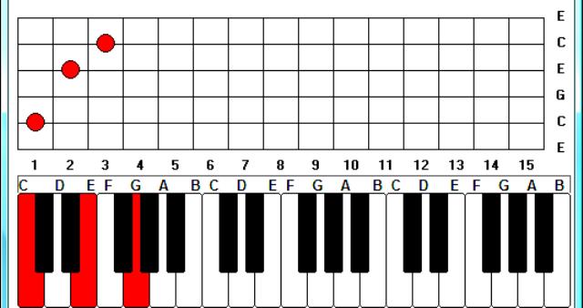 Как обучиться подбирать аккорды