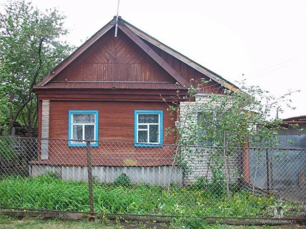 Как оформить дом для продажи