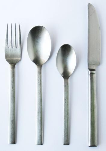 Как очистить от черноты серебро