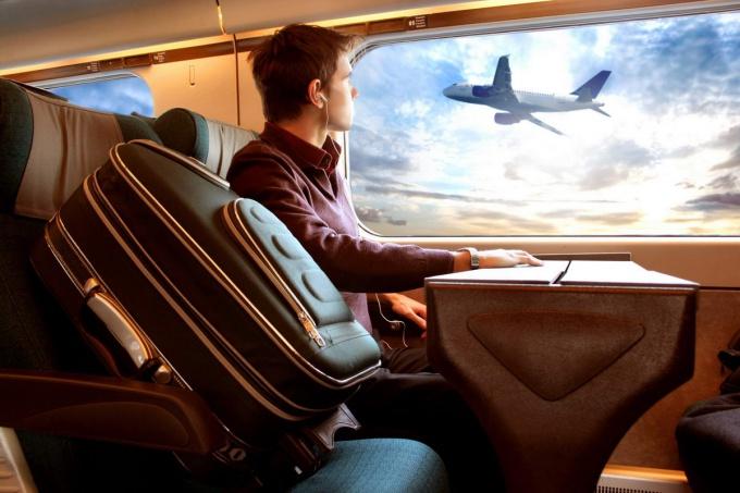 Путешествие за границу более доступно, чем вам кажется