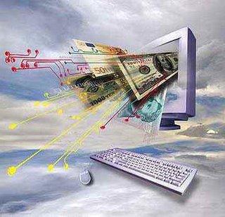 Как начать свой бизнес в интернете