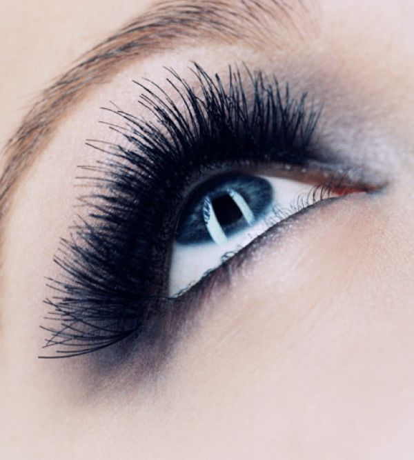 How to increase eyelashes at home