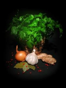Травы и специи способны до неузнаваемости изменить вкус привычного блюда
