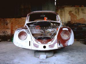 Хотите перекрасить машину? Проще простого!