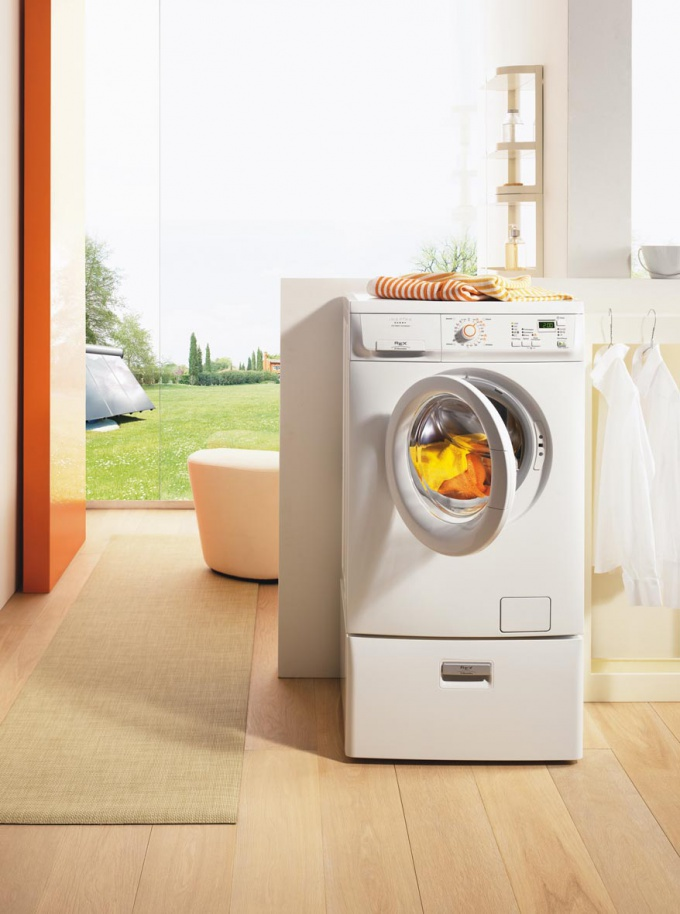 If shed thing - an automatic washing machine and bleach to help you